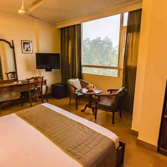 Hotel Ajanta Delhi - Best Hotel Rooms in Paharganj