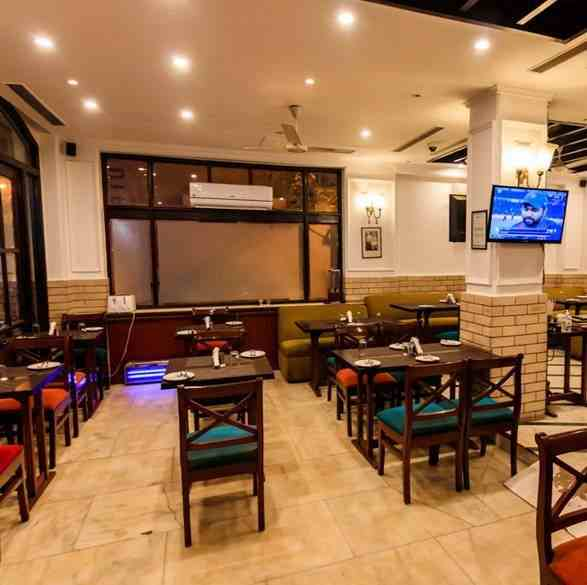 Hotel Ajanta New Delhi - Best Hotel in Paharganj